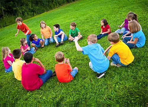 Организация детских спортивных праздников