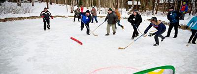 Ледовые игры