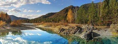 Озёра и Монгольский Алтай 14 дней