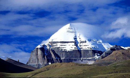 Тибет-Лхаса-Кайлас 21 день