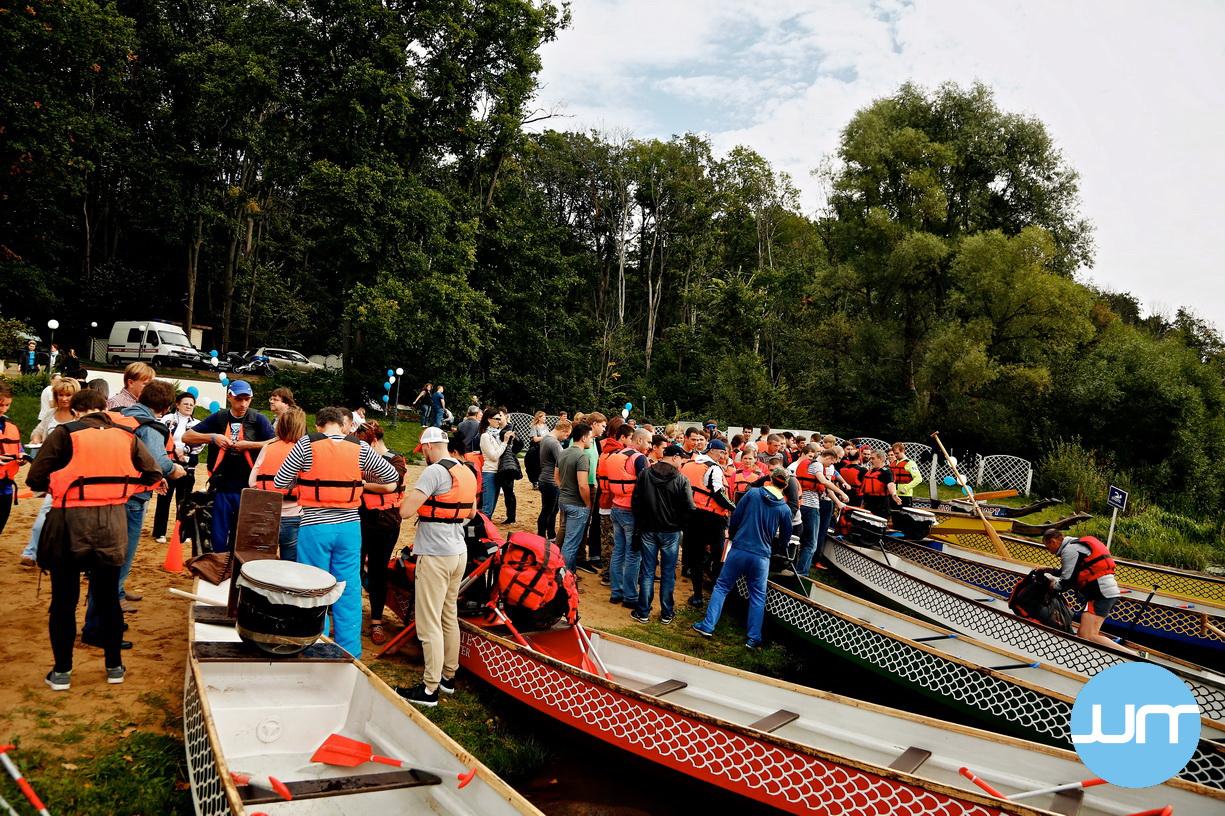 Организация спортивных фестивалей