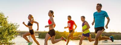 Спортивные тренировки и сопровождение корпоративных команд